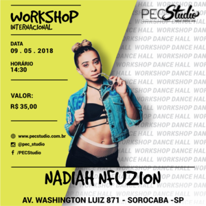 Workshop nadiah